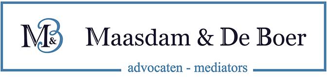 Maasdam & De Boer Advocaten