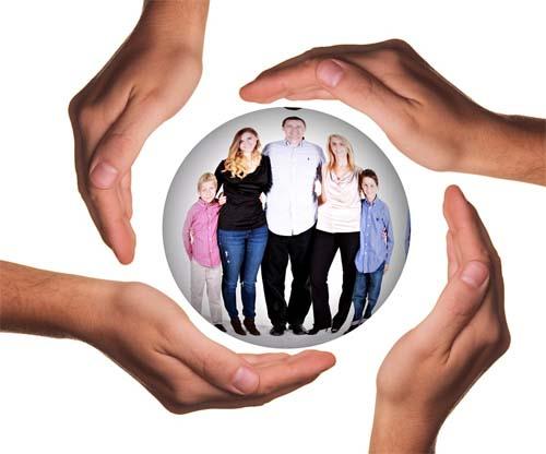 advocaat familierecht - advocaat gespecialiseerd in familierecht