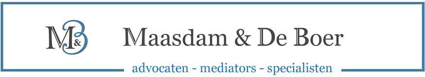 Advocaat Hoorn voor uw echtscheiding, erfenis, woning of huis probleem - Maasdam & De Boer Advocaten - Het gespecialiseerde advocatenkantoor